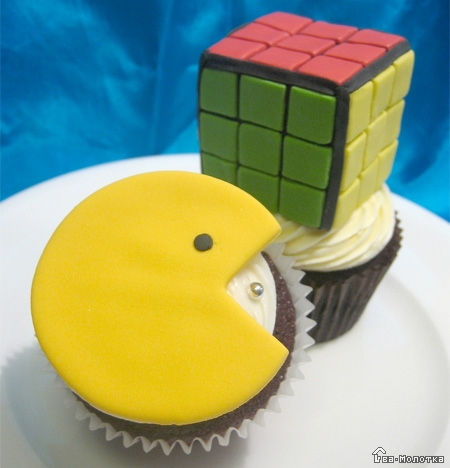 15 Unusual and Creative Cupcakes 10