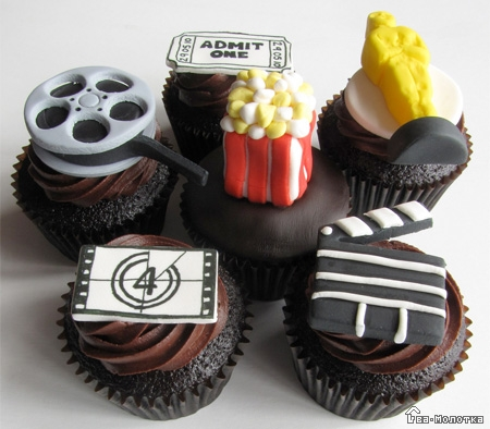 15 Unusual and Creative Cupcakes 7