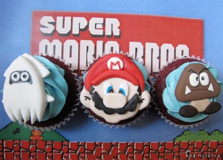 15 Unusual and Creative Cupcakes 2