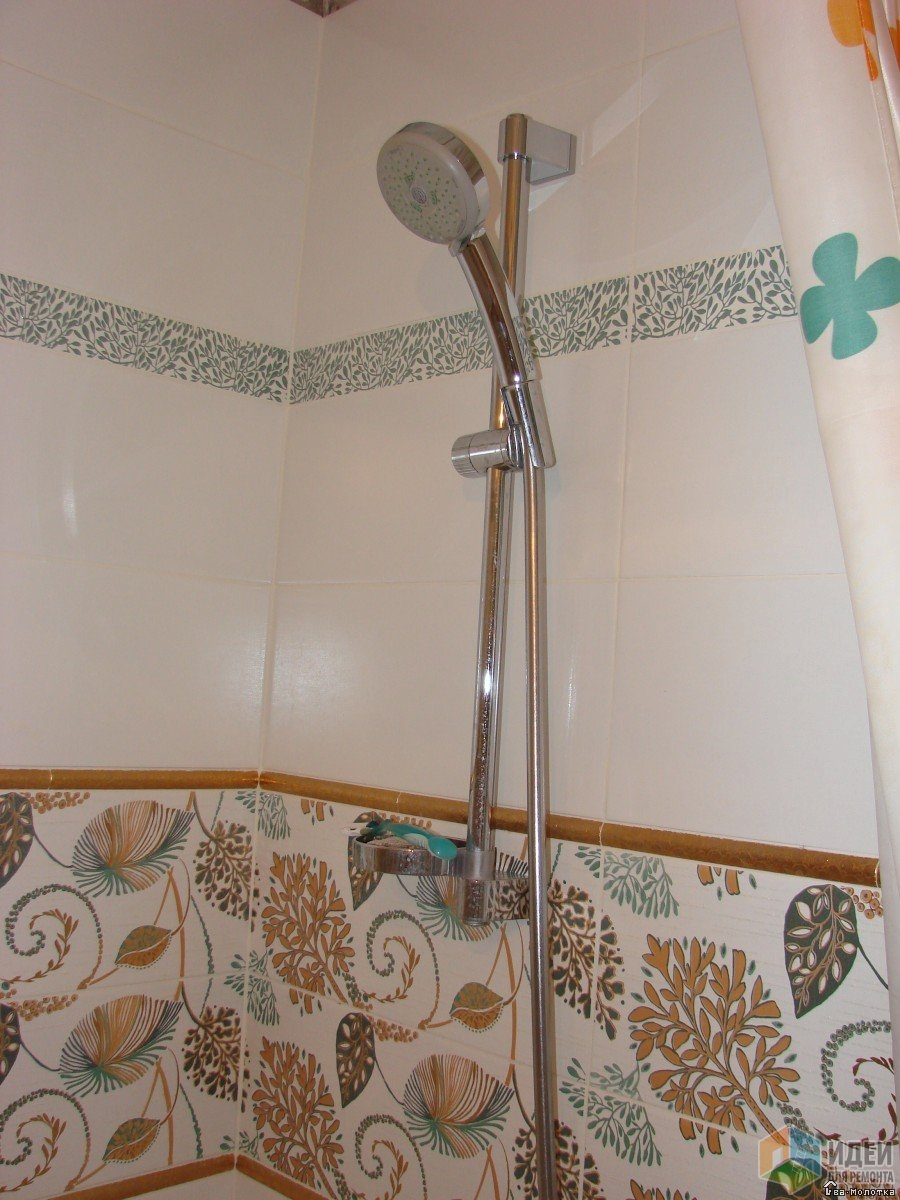 Душ Hansgrohe