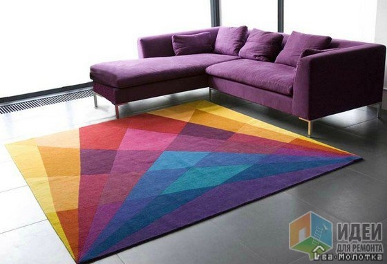 Фото: ковры Sonya Winner Rugs