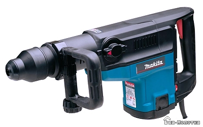 Makita HR 5001 C (HR5001C) SDS-MAX